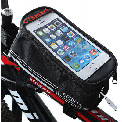 CTSmart Bike Front Tube Bag