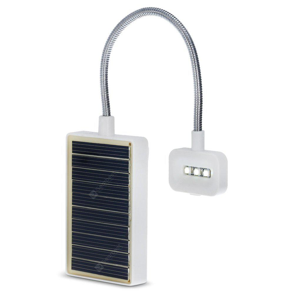 Solar charged lights insulated spade connectors