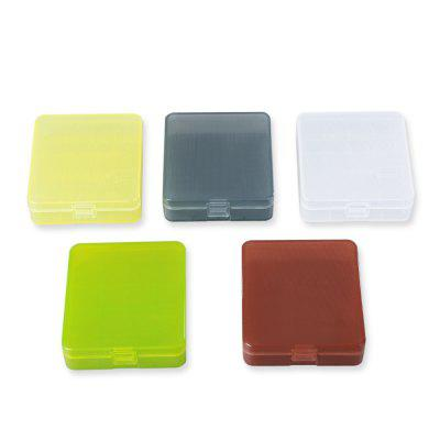 5pcs Soshine Portable 18650 Battery Holder