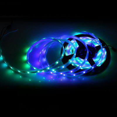5M 45W 5V 150 x SMD5050 RGB Waterproof LED Rope Light