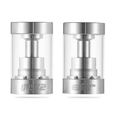 Original Eleaf iJust 2 Replacement Tank Set