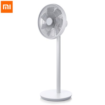 Original Xiaomi Mi Smart DC Frequency Stand Fan - WHITE