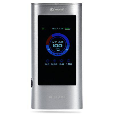 Original Joyetech OCULAR C Touch Screen 150W TC Box Mod