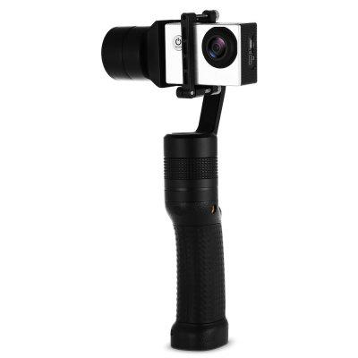 Wewow G3 3-axis Handheld Gimbal Action Camera Stabilizer
