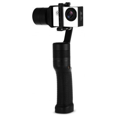 Wewow G3 3-axis Handheld Gimbal Action Camera Stabilizer Gyro
