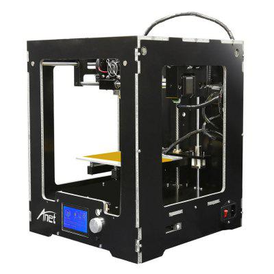 Фото Anet A3 Full Aluminum Plastic Frame Assembled 3D Printer. Купить в РФ