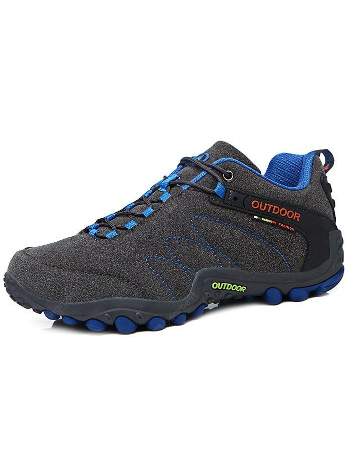 Outdoor Hiking Couple Sports Shoes
