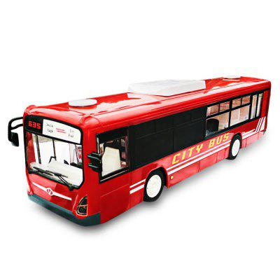 Double E E635 - 001 1:14 2.4GHz 4CH RC Bus - RTR