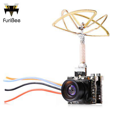 FuriBee F05 5.8G 600TVL 25mW Mini FPV Camera
