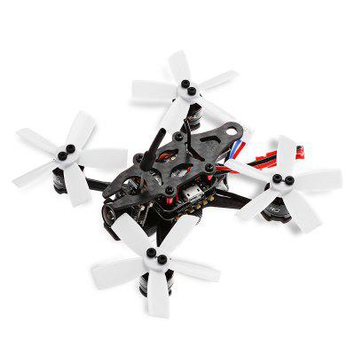 ARFUN 90mm Mini Brushless FPV Racing Drone - PNP