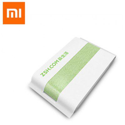 Xiaomi ZSH.COM Antibacterial Long-staple Cotton Bath Towel Youth Series