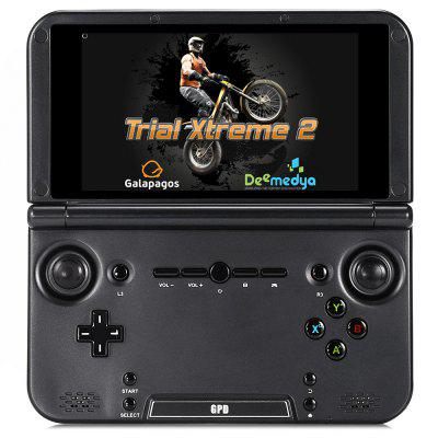 Gearbest 5 inch Gpd XD Game Tablet PC