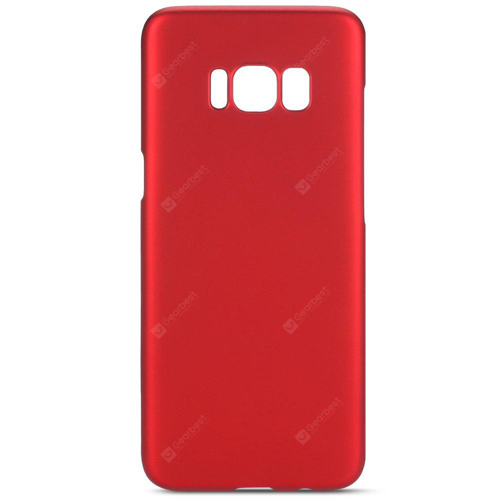 RED PC Protector for Samsung Galaxy S8