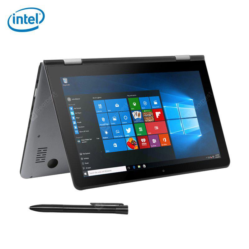VOYO VBook V1 4G Ultrabook Tablet PC