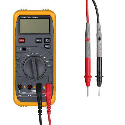 MAS345 Multifunctional Digital Multimeter Voltmeter / Ammeter / Ohmmeter / Capacitance and Frequency Meter