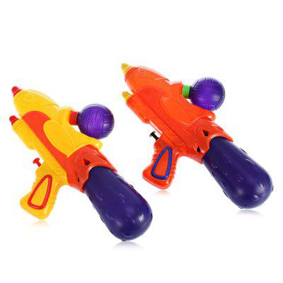 4802B Pump Soaker Shooter Water Pistol Toy - 2pcs