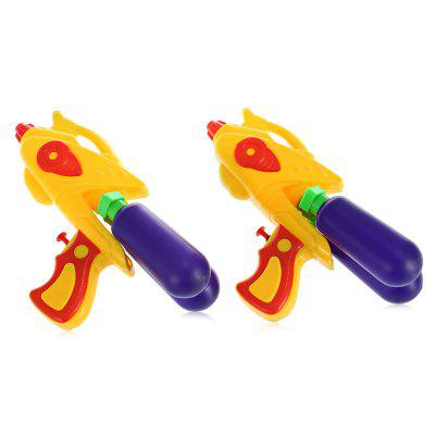 4702B Pump Soaker Shooter Water Pistol Toy - 2pcs