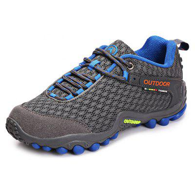 Air Mesh Lovers Hiking Shoes