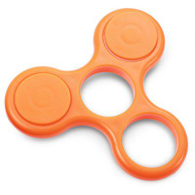 Plastic Frame Accessory for Triangle Fidget Spinner