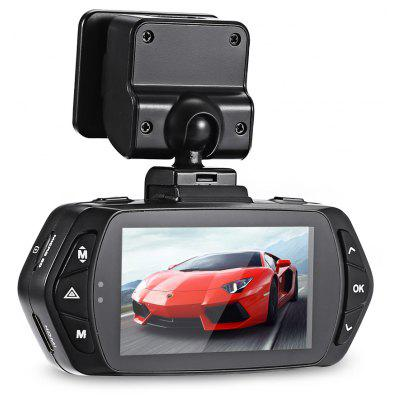 Meknic CR1000 Car DVR with GPS