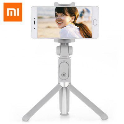 Original Xiaomi Selfie Stick Bluetooth Remote Shutter Tripod Holder for Xiaomi mi 8