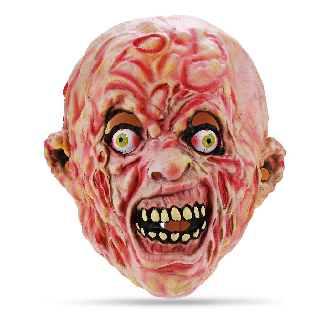 Latex Face Cosplay Mask Anime Product Toy
