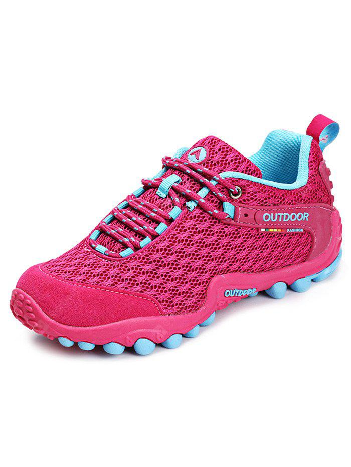 Air Mesh Lovers Hiking Shoes professional online buy cheap affordable clearance pre order newest sale online E6f3M7H8jk