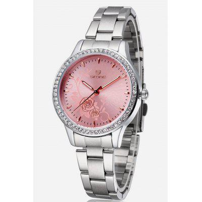 SKONE 1199 Fashion Lady Quartz Watch