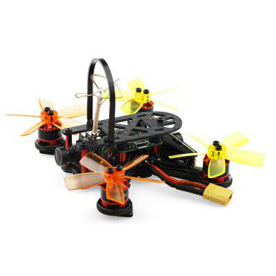 XF100 100mm FPV Racing Drone - ARF