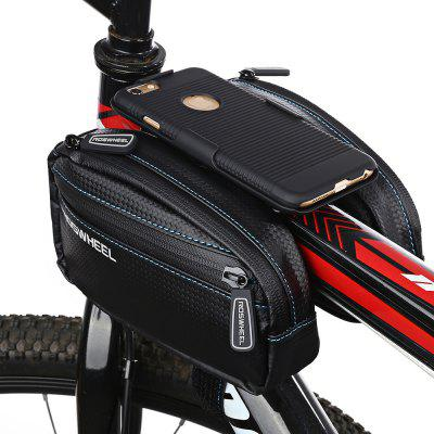 ROSWHEEL Bike Frame Bag