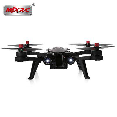 MJX Bugs 6 250mm RC  Racing Quadcopter Sin Escobilla - RTF