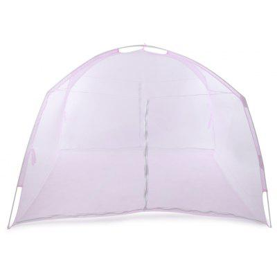 Lace Canopy Encryption Dome Mosquito Net