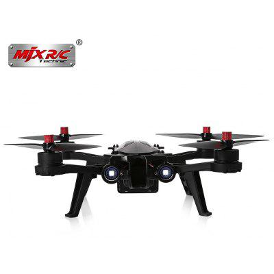 MJX Bugs 6 250mm RC Brushless Racing Quadcopter - RTF