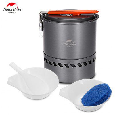 NatureHike Camping Pot