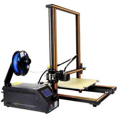 Фото Creality3D CR - 10 3D Desktop DIY Printer. Купить в РФ