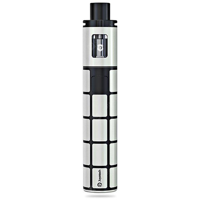 Original Joyetech eGo AIO TFTA Kit 2300mAh with 0.6 ohm / 2ml Clearomizer for E Cigarette