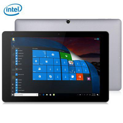 Gearbest CHUWI HI10 PLUS Windows 10 + Android 5.1 Tablet PC