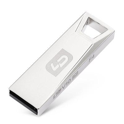 LD V10 Metal USB Flash Disk