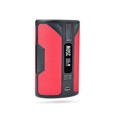 S Body New Vape Droid 250 C3D1 DNA 250 TC Mod