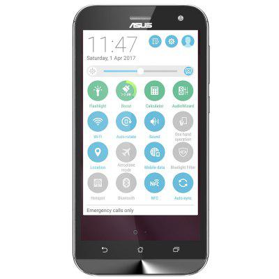 ASUS ZenFone Zoom ZX551ML 4G PhabletCell phones<br>ASUS ZenFone Zoom ZX551ML 4G Phablet<br><br>2G: GSM 850/900/1800/1900MHz<br>3G: WCDMA 850/1900/2100MHz<br>4G: FDD-LTE 700/800/850/900/1800/1900/2100/2600MHz<br>Additional Features: Calendar, 3G, 4G, Alarm, Bluetooth, Browser, Calculator, Sound Recorder, E-book, FM, Wi-Fi, Video Call, People, NFC, MP4, MP3, GPS<br>Auto Focus: Yes<br>Back camera: with flash light and AF<br>Back-camera: 13.0MP<br>Battery Capacity (mAh): 3000mAh (typ) / 2900mAh (min)<br>Battery Type: Non-removable, Lithium-ion Polymer Battery<br>Bluetooth Version: V4.0<br>Brand: ASUS<br>Camera Functions: Panorama Shot, Smile Detection, Smile Capture, HDR, Face Detection, Face Beauty, Anti Shake<br>Camera type: Dual cameras (one front one back)<br>Cell Phone: 1<br>Cores: 2.5GHz, Quad Core<br>CPU: Intel Atom Z3590 64bit<br>E-book format: PDF, TXT<br>External Memory: TF card up to 128GB (not included)<br>Flashlight: Yes<br>Front camera: 5.0MP<br>Games: Android APK<br>Google Play Store: Yes<br>GPU: PowerVR 6430 640MHz<br>I/O Interface: Micro USB Slot, 3.5mm Audio Out Port, TF/Micro SD Card Slot<br>Language: Multi language<br>Live wallpaper support: Yes<br>MS Office format: PPT, Word, Excel<br>Music format: WAV, MP3, AAC, OGG<br>Network type: GSM+WCDMA+FDD-LTE<br>Notification LED: Yes<br>Optional Version: 4GB RAM + 64GB ROM / 4GB RAM + 128GB ROM<br>OS: Android 5.0<br>OTA: Yes<br>Other: 1 x Smartphone Lanyard<br>Package size: 18.00 x 14.70 x 6.50 cm / 7.09 x 5.79 x 2.56 inches<br>Package weight: 0.5149 kg<br>Picture format: PNG, JPEG, BMP, GIF<br>Pixels Per Inch (PPI): 403<br>Power Adapter: 1<br>Product size: 15.89 x 7.90 x 1.04 cm / 6.26 x 3.11 x 0.41 inches<br>Product weight: 0.2020 kg<br>RAM: 4GB RAM<br>ROM: 128GB<br>Screen resolution: 1920 x 1080 (FHD)<br>Screen size: 5.5 inch<br>Screen type: IPS, Corning Gorilla Glass, Capacitive<br>Sensor: Accelerometer,Ambient Light Sensor,E-Compass,Gravity Sensor,Gyroscope,Hall Sensor,Proximity Sensor<br>Service Provider: Unlocked<br>SIM Card Slot: Single Standby, Single SIM<br>SIM Card Type: Micro SIM Card<br>Sound Recorder: Yes<br>Touch Focus: Yes<br>Type: 4G Phablet<br>USB Cable: 1<br>Video format: 3GP, FLV, AVI, MP4<br>Video recording: Yes<br>Wireless Connectivity: 3G, NFC, GSM, 4G, WiFi, A-GPS, Bluetooth 4.0, GPS