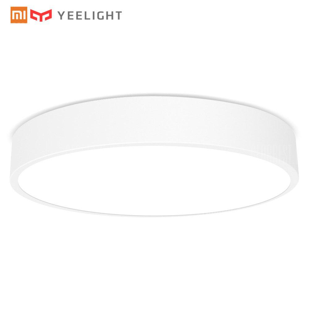 Yeelight YLXD01YL 320W Smart LED Ceiling Light AC 28V - HVID MED FJERNKONTROL / 220PC