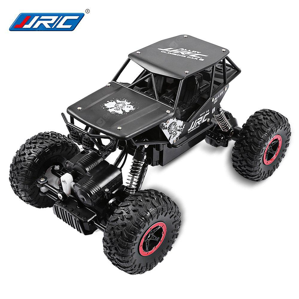 Jjrc Q50 118 Rc Off Road Car Rtr 3366 Free Shipping Dump Truck Music Remote Control 14 Cm