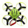 Ideal pentru Octopus 90mm Micro FPV Racing Drone - BNF - COLORMIX