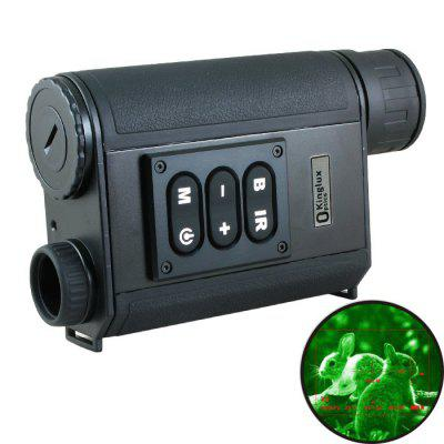 Kinglux 6 x 32mm Laser Ranging Night Vision Monocular