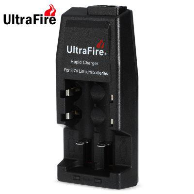 UltraFire WF - 139 2 Slots Li-ion Battery Charger