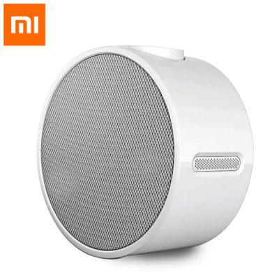Special price for Xiaomi Bluetooth 4.1 Round Music Alarm Clock