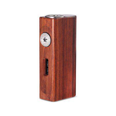 Original Woody Vapes E118 75W TC Box Mod for E Cigarette