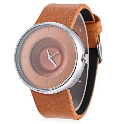 MILER 8307 Quartz Watch for Women
