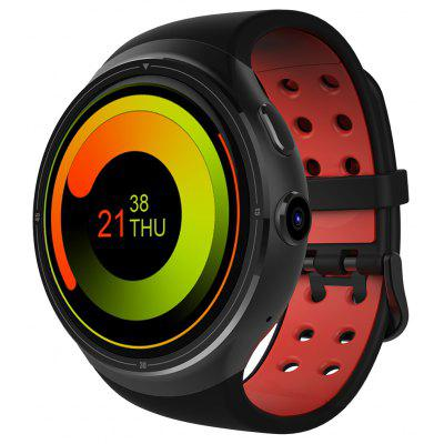 Zeblaze THOR 3G Smartwatch Phone - BLACK