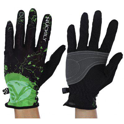 NUCKILY PD01 Guantes Ciclismo